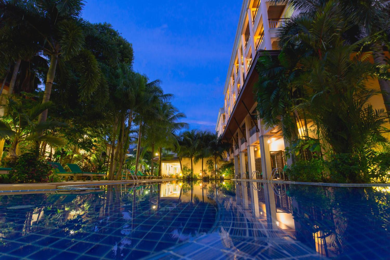 Thanthip Beach Resort - Image 0