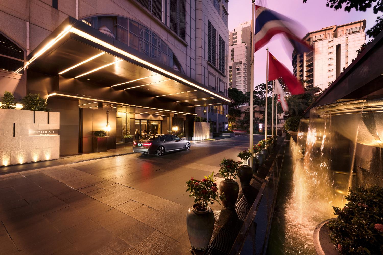 Conrad Bangkok - Image 1