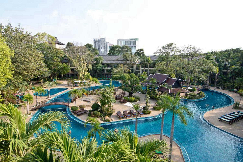The Green Park Resort - Image 2