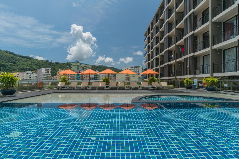 New Square Patong - Image 4