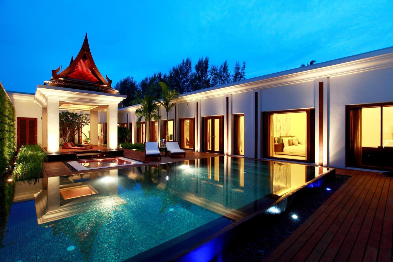 Maikhao Dream Villa Resort and Spa Centara Boutique Collection - Image 4