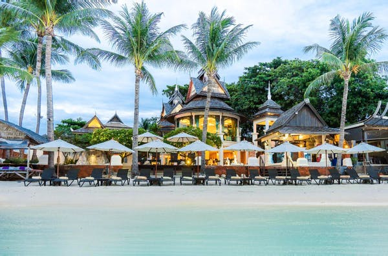Dara Samui Beach Resort on Chaweng Beach - Adults Only - Image 0
