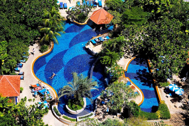 The Royal Paradise Hotel & Spa - Image 2