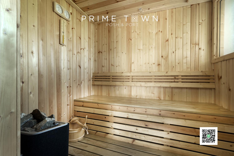 PRIME TOWN - Posh & Port Hotel PHUKET - Image 5