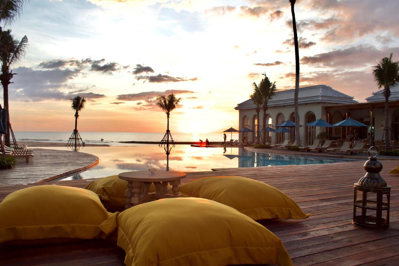 Devasom Khao Lak Beach Resort & Villas - Image 4