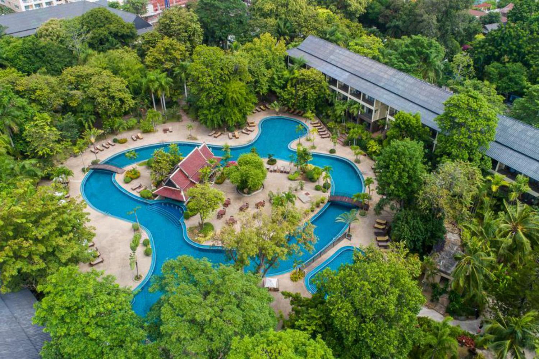 The Green Park Resort - Image 0