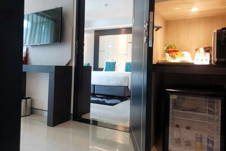 Hotel Clover Asoke - Image 5