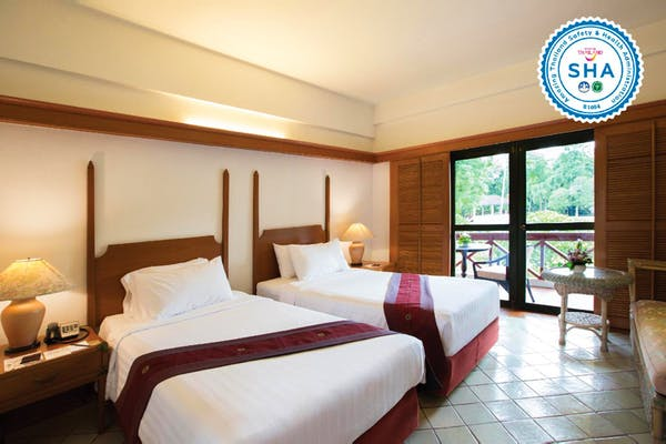 The Imperial Chiang Mai Resort & Sports Club - Image 0