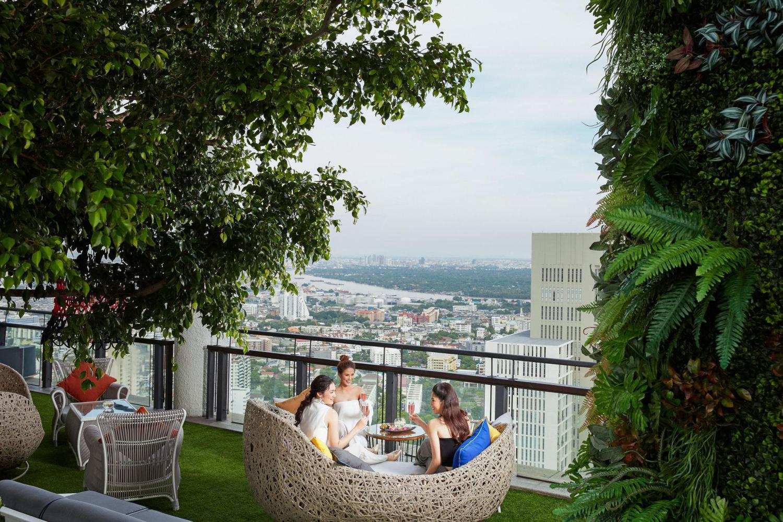 Banyan Tree Bangkok - Image 0