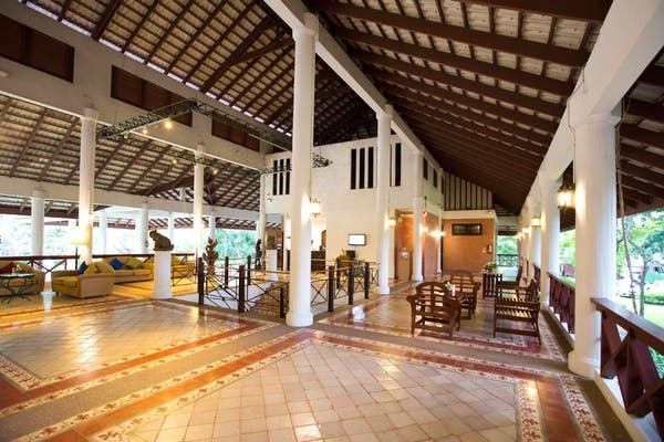 The Imperial Chiang Mai Resort & Sports Club - Image 2
