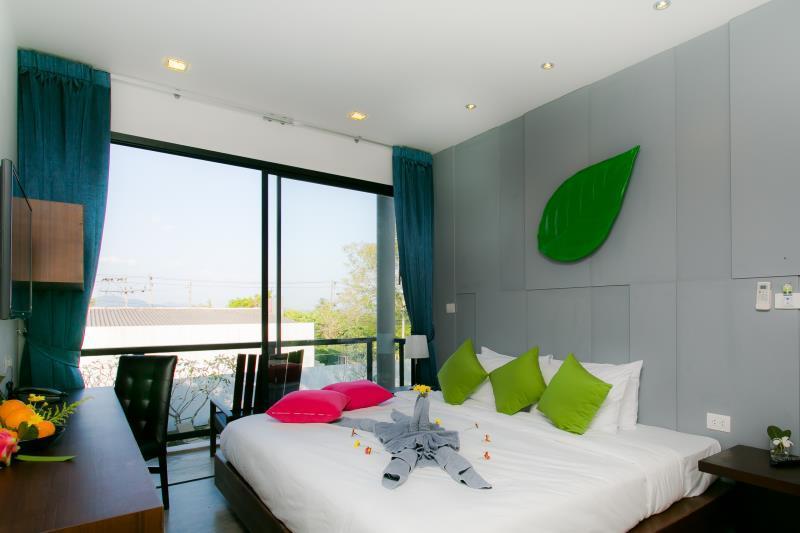 Tharawalai Resort - Image 1