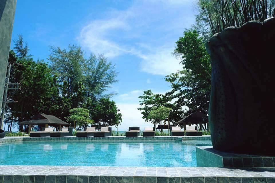 Maneetel Krabi Beachfront - Image 5