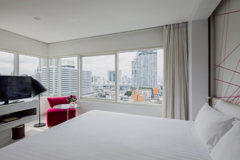 Centara Watergate Pavillion Hotel Bangkok - Image 5