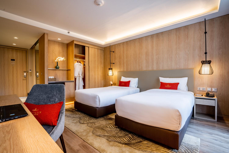Divalux Resort & Spa Bangkok