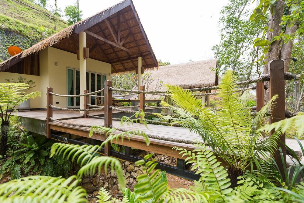 purana resort koh yao noi ( Garden Villa V3 ) - Image 4