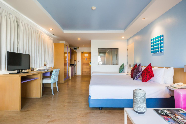Best Bella Pattaya Hotel - Image 2