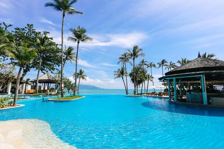 Melati Beach Resort & Spa - 1