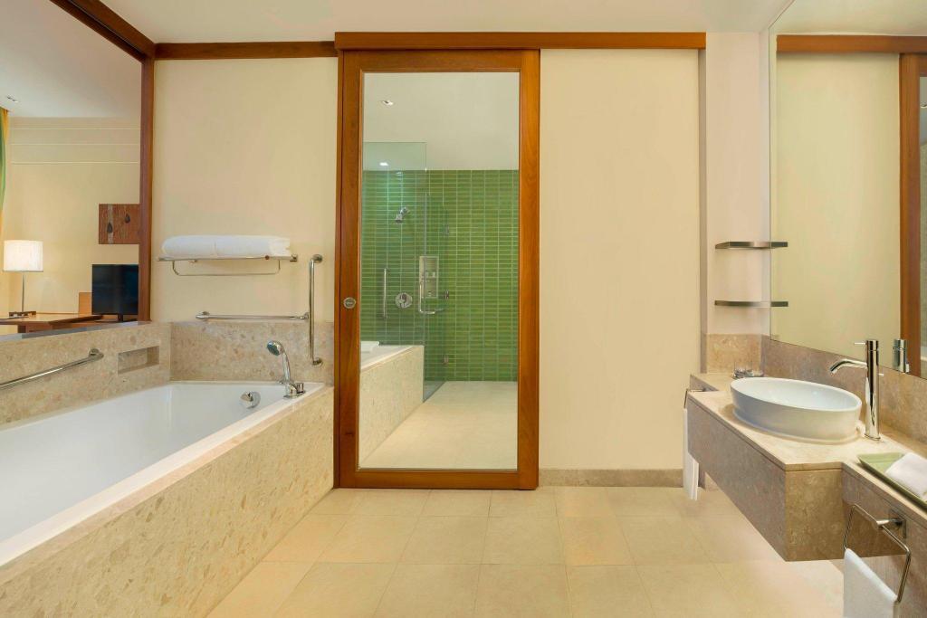 Sheraton Hua Hin Resort & Spa (SHA Certified) - Image 1