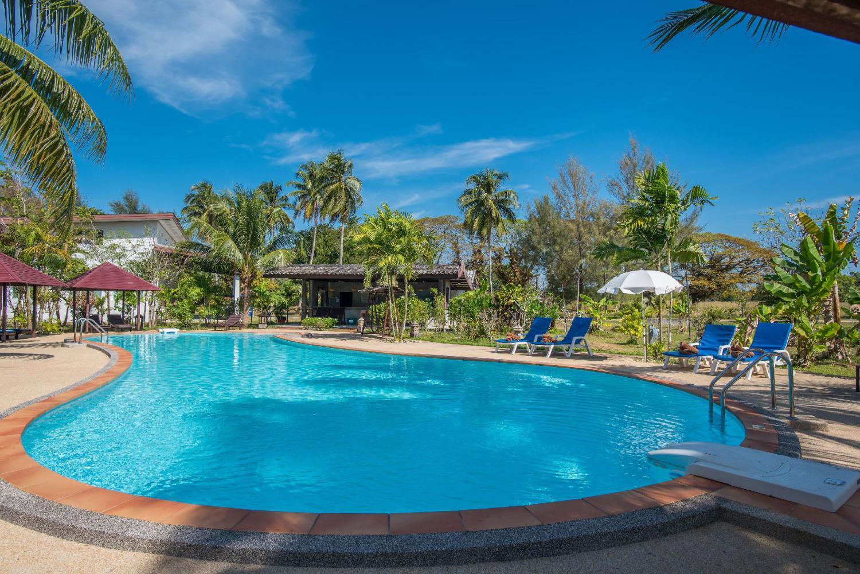 ThaiLife Homestay Resort and Spa - Image 4