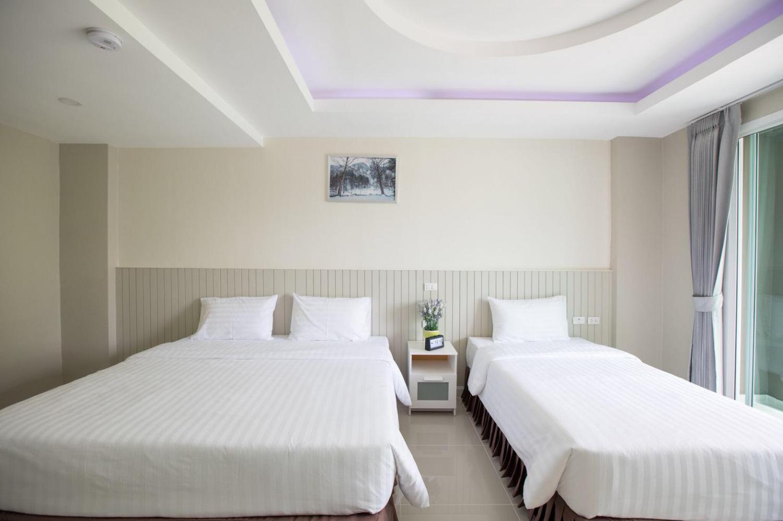 The Royal P Hotel Phuket - Image 4