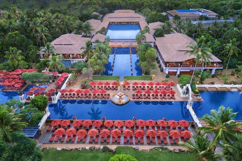 Marriott's Phuket Beach Club - Image 0
