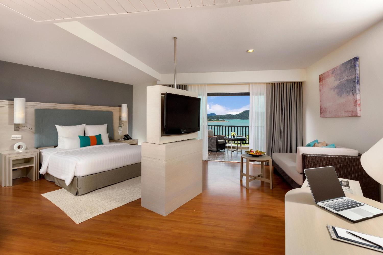 Pullman Phuket Panwa Beach Resort - Image 3