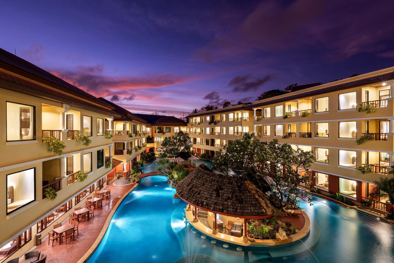 Patong Paragon Resort & Spa - Image 0