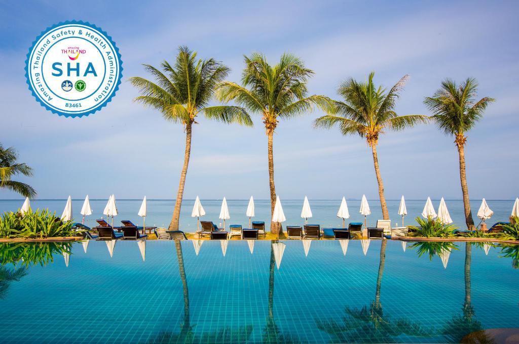 Lanta Casuarina Beach Resort - Image 3