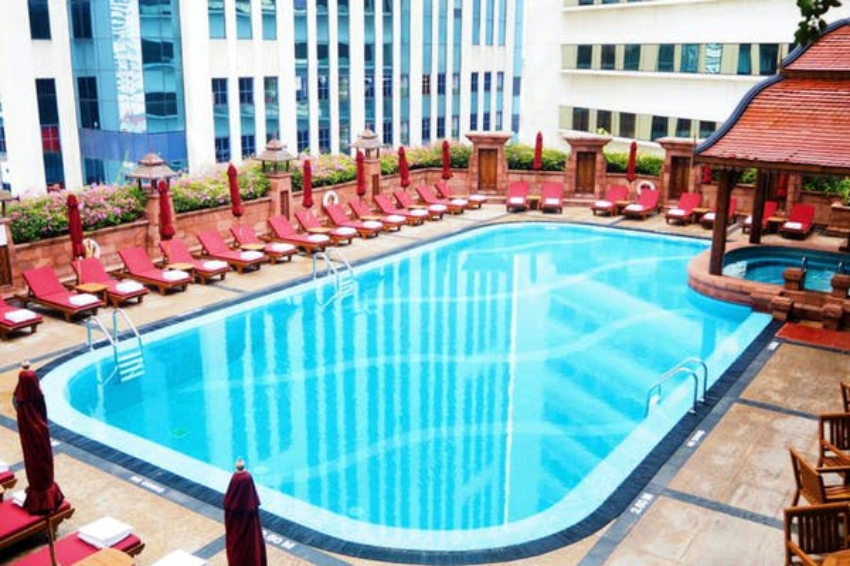 The Landmark Bangkok Hotel - Image 2