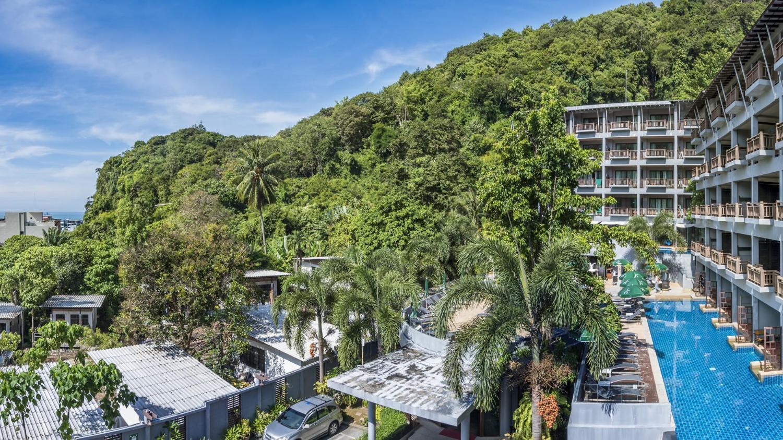 Krabi Cha Da Resort - 0