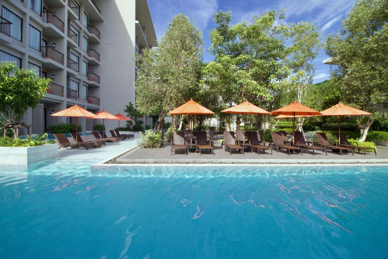 Proud Phuket Hotel - Image 3