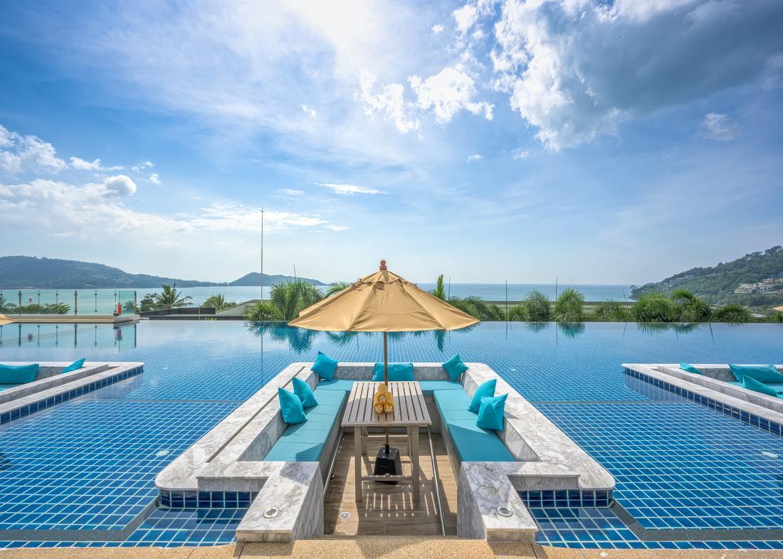 Andamantra Resort and Villa Phuket - Image 0