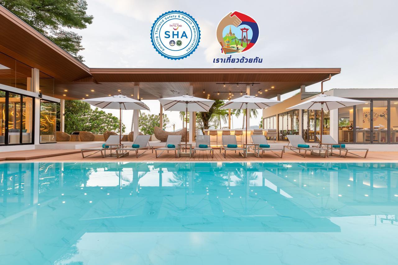 LIV Hotel Phuket Patong Beachfront - Image 2