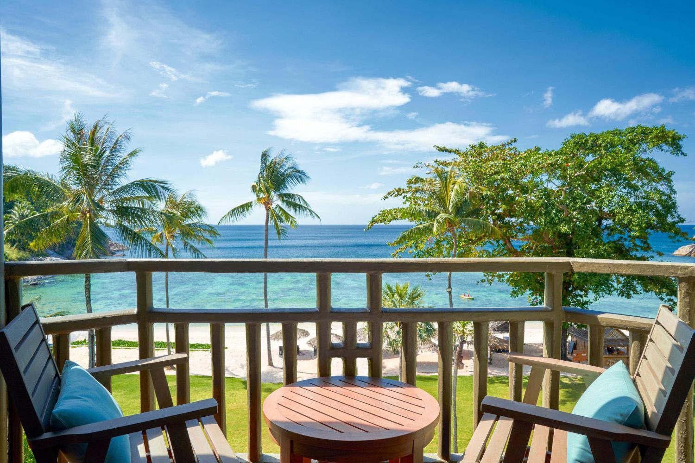 Phuket Marriott Resort & Spa, Merlin Beach (SHA Certified) - Image 4