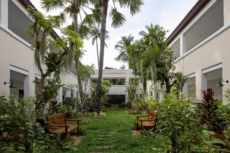 Samui Palm Beach Resort - Image 2