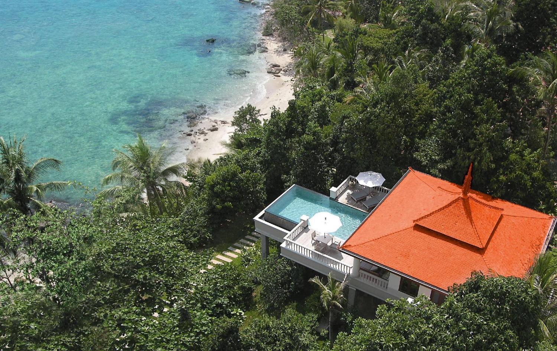 Trisara Phuket Villas & Residences - Image 3