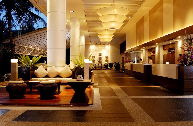 Hilton Phuket Arcadia Resort & Spa - Image 3