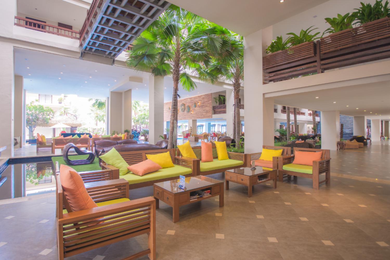 Baan Laimai Beach Resort & Spa - Image 5
