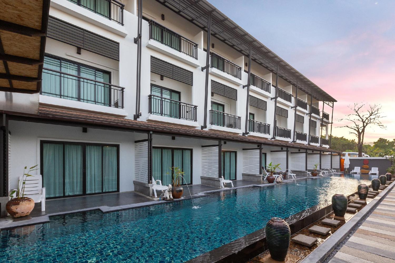 Phuketa Hotel - Image 2