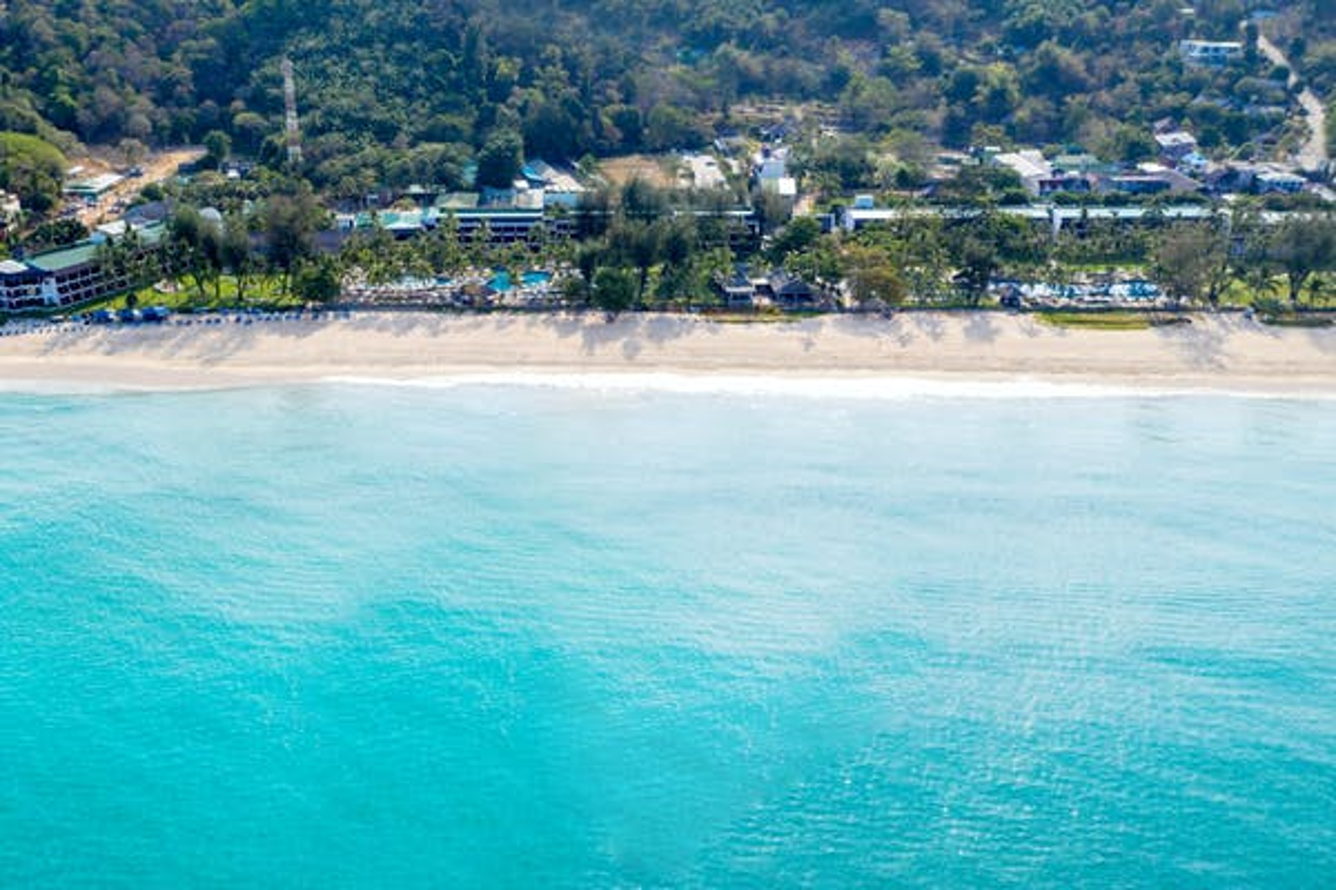 Katathani Phuket Beach Resort - Image 1