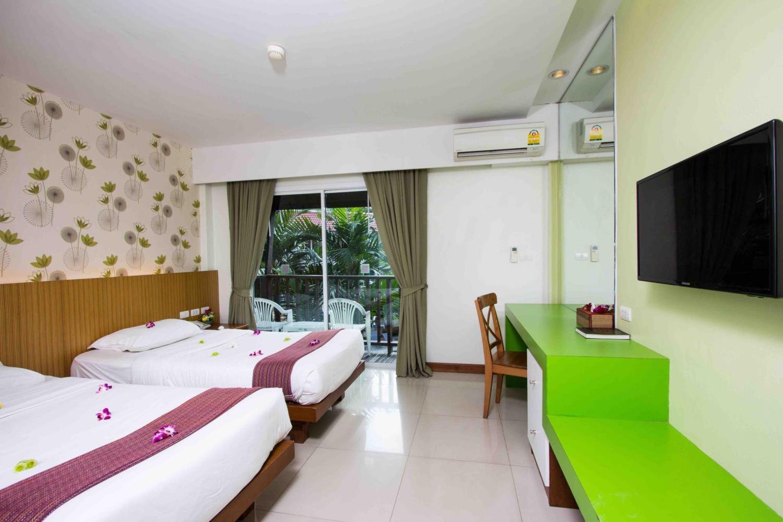 Baan Karon Resort - Image 1