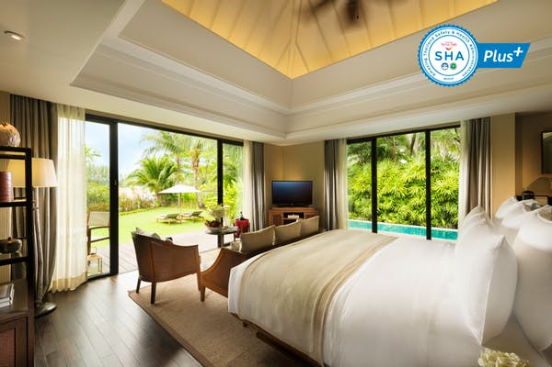 Anantara Layan Phuket Resort - Image 3