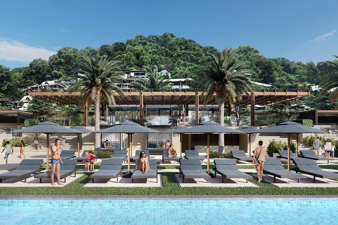 Hyatt Regency Phuket Resort - Image 5