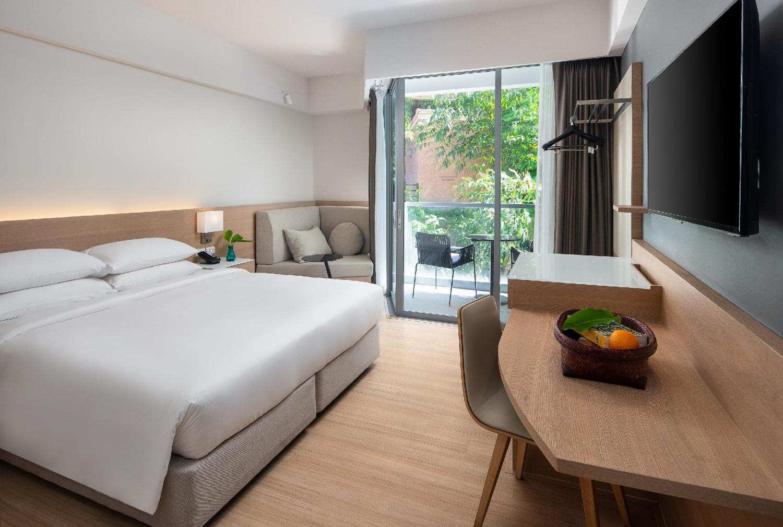 The Andaman Beach Hotel Phuket Patong - Image 1