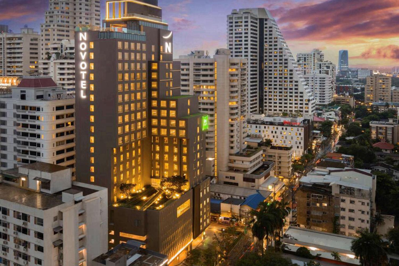 Novotel ibis Styles Bangkok Sukhumvit 4 - Image 0