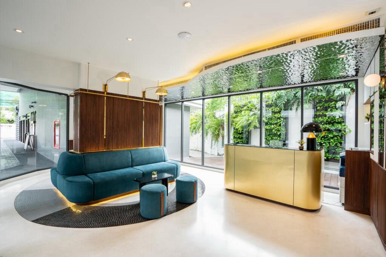 Hotel Amber Sukhumvit 85 - Image 3