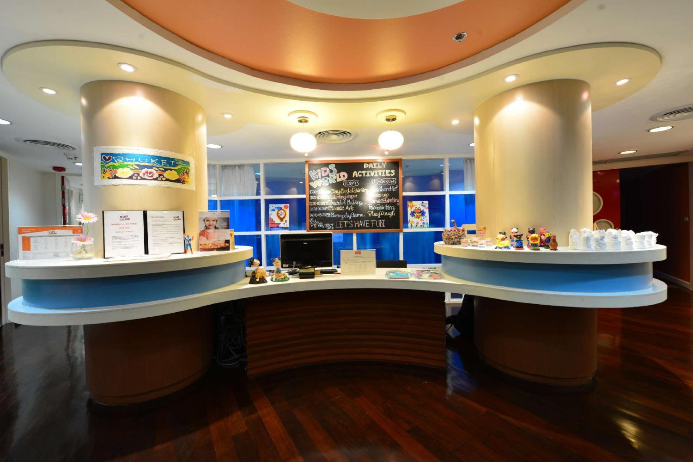 Swissotel Resort Phuket Patong Beach - Image 2