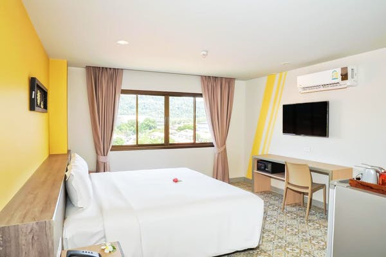 Recenta Suite Phuket Suanluang - Image 0