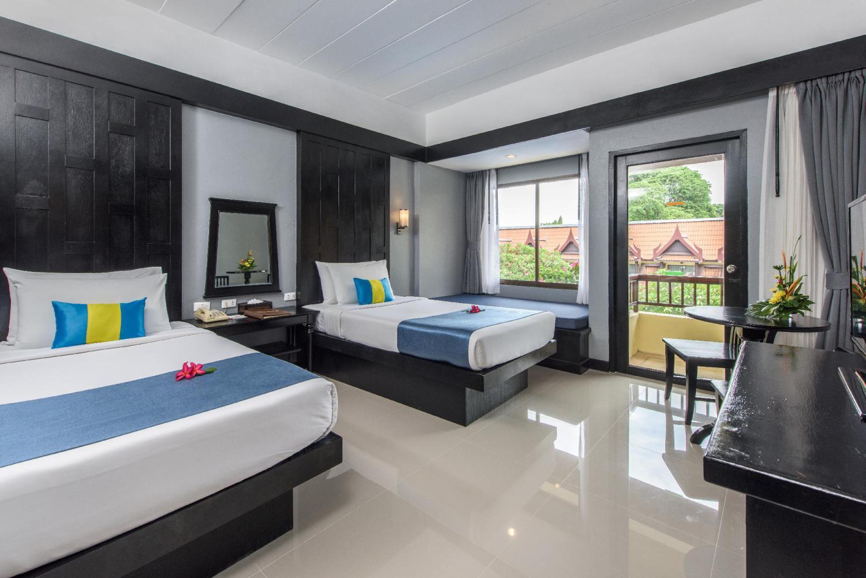Diamond Cottage Resort & Spa - Image 1