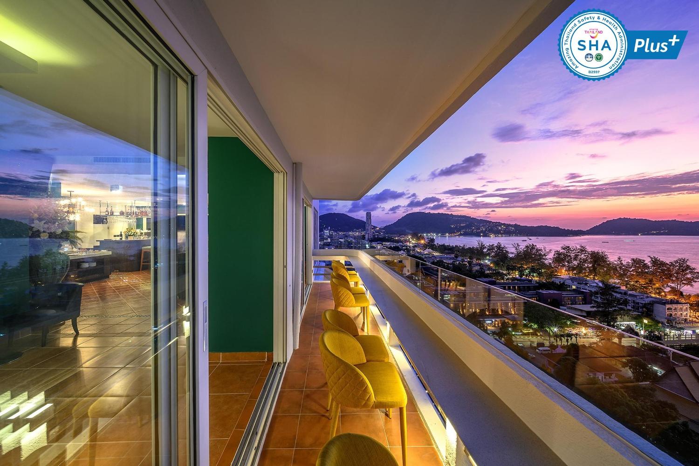 Andaman Beach Suites Hotel - Image 2